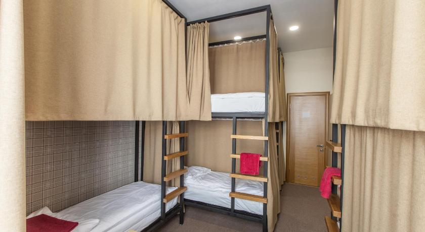 Lucky Dream Hostel, Kiev, Ukraine - Photos, Room Rates