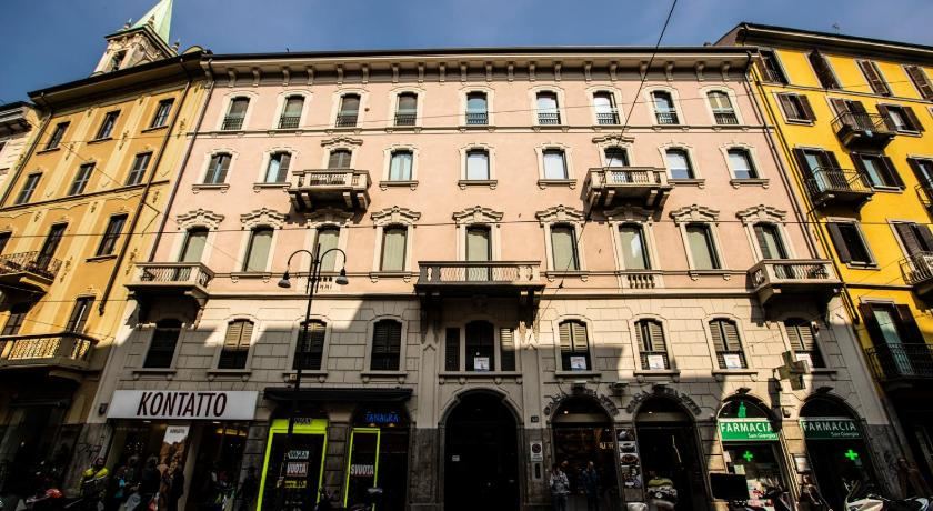 Torino48 Guesthouse