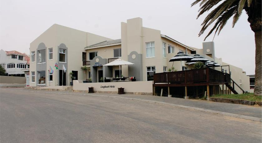 Best time to travel Namibia Long Beach Lodge