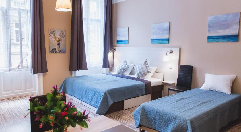 Best time to travel Budapest VIII. kerület East Station Private Rooms & Apartments