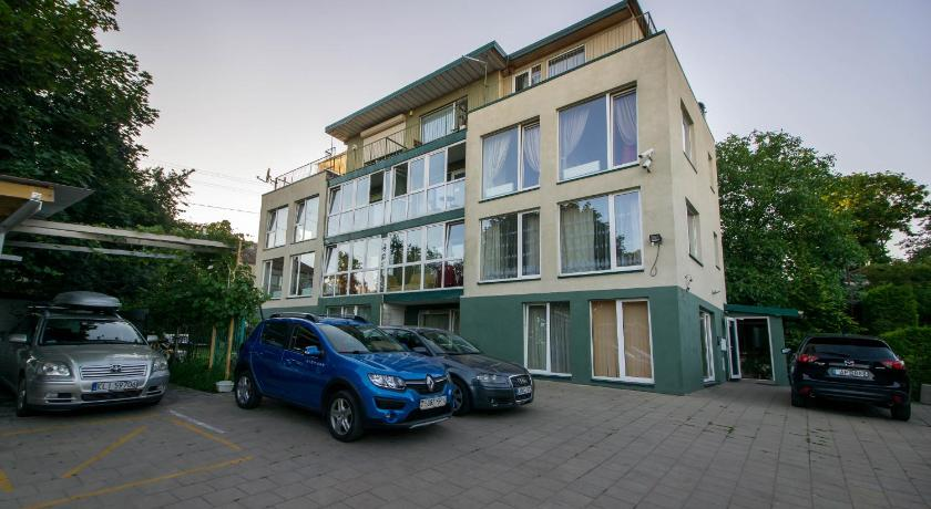 EVArent Apartament