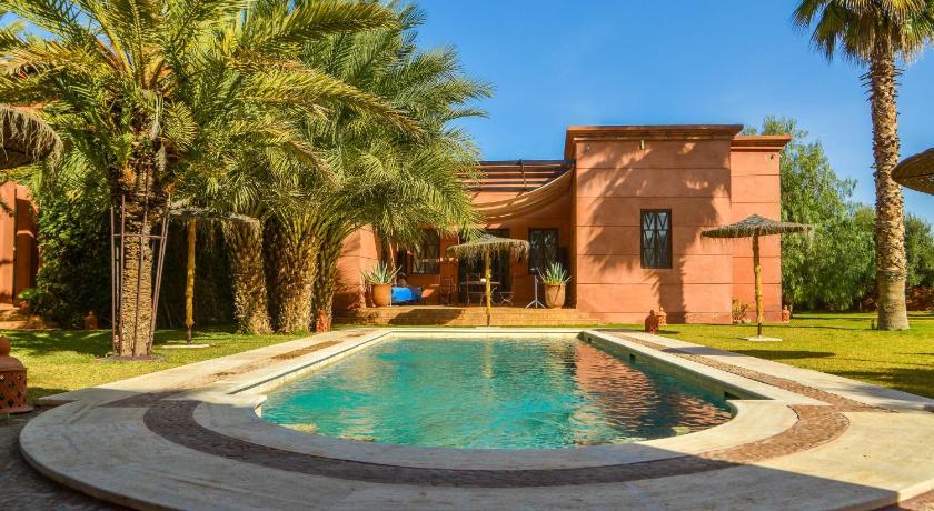Best time to travel Morocco Riad Villa Septha