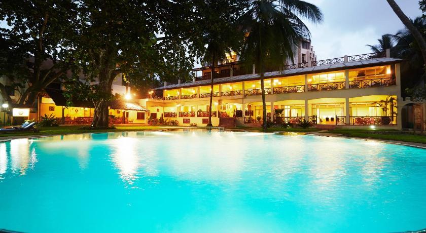 Neptune Beach Resort All Inclusive