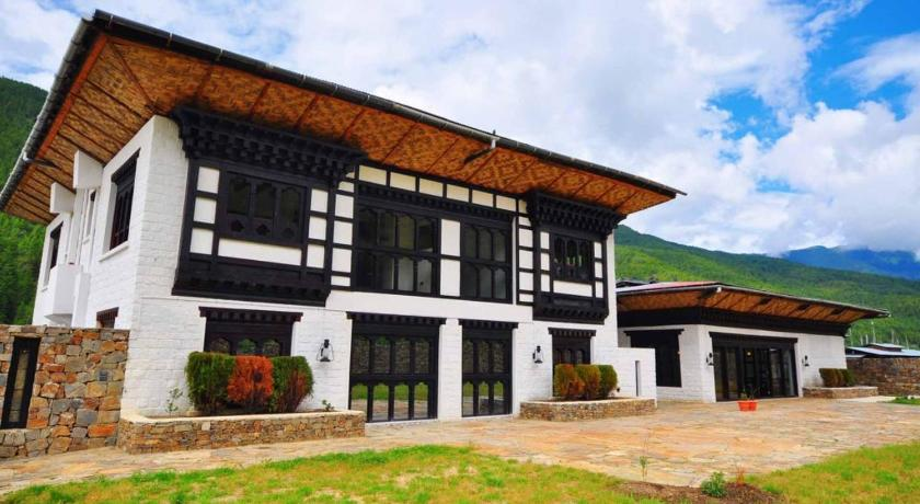 More about The Village Lodge Bumthang