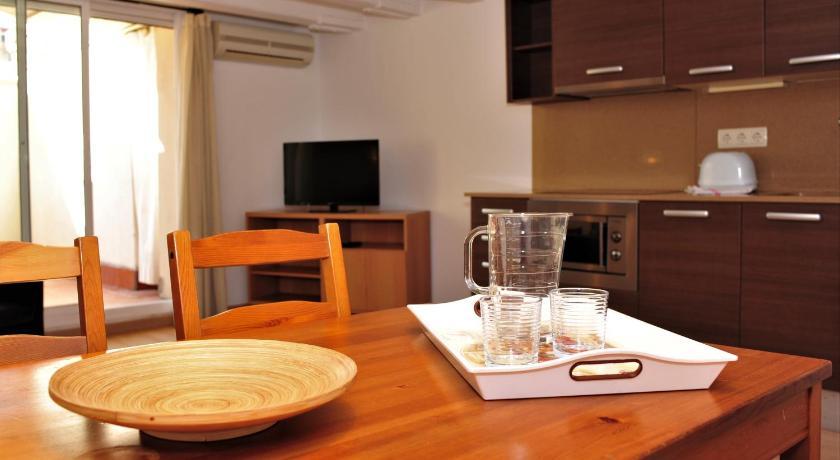 Apartamentos Bejar - Barcelona