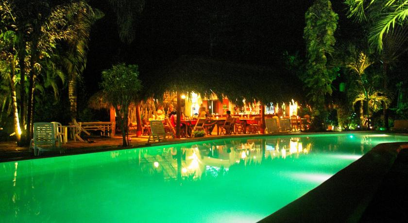 Best time to travel Dominican Republic Hotel La Tortuga