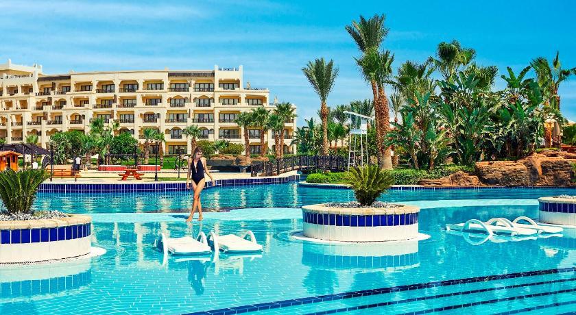 Steigenberger Aldau Beach Hotel Yusif