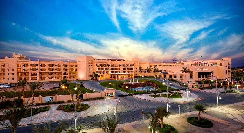 Special offer - Standard Double Room - Egyptians & residents only Steigenberger Aldau Beach Hotel