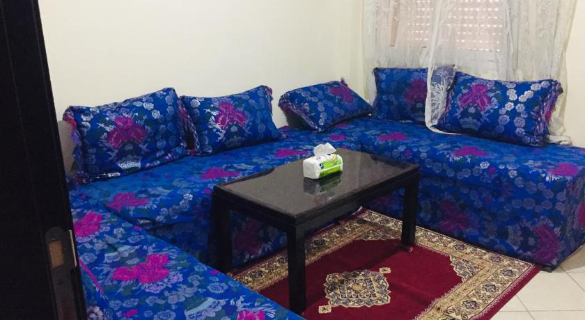 Best time to travel Mohammedia iris Appartement