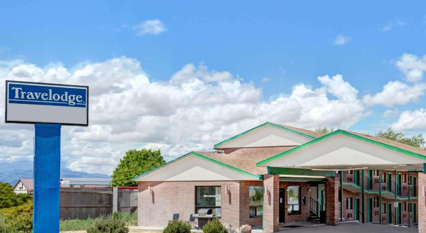Best time to travel United States Travelodge by Wyndham Cedar City