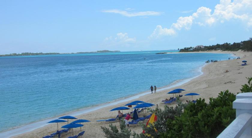 Airport Hotel Deep Creek, Eleuthera Island: Hotels at
