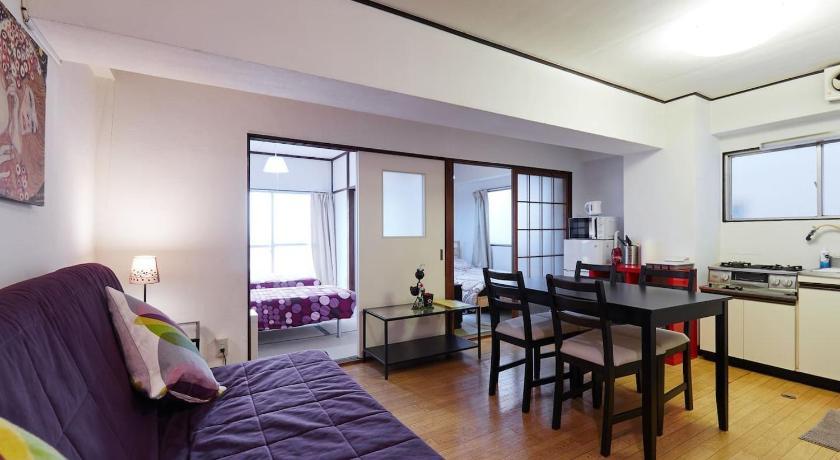 2 Bedroom Apartment Shinjuku And Ikebukuro I4 W E Tokyo 2020 Updated Deals Hd Photos Reviews