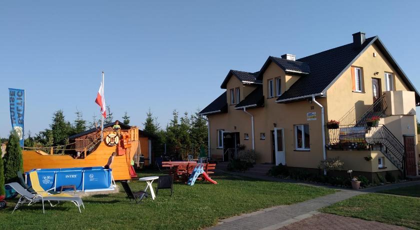 Дома в прибалтике виллы для отдыха киев оаэ