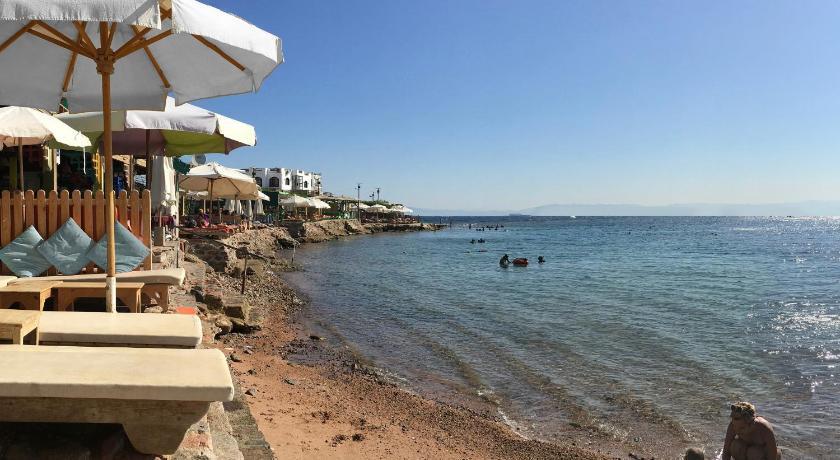 Red Sea Relax Resort Dahab