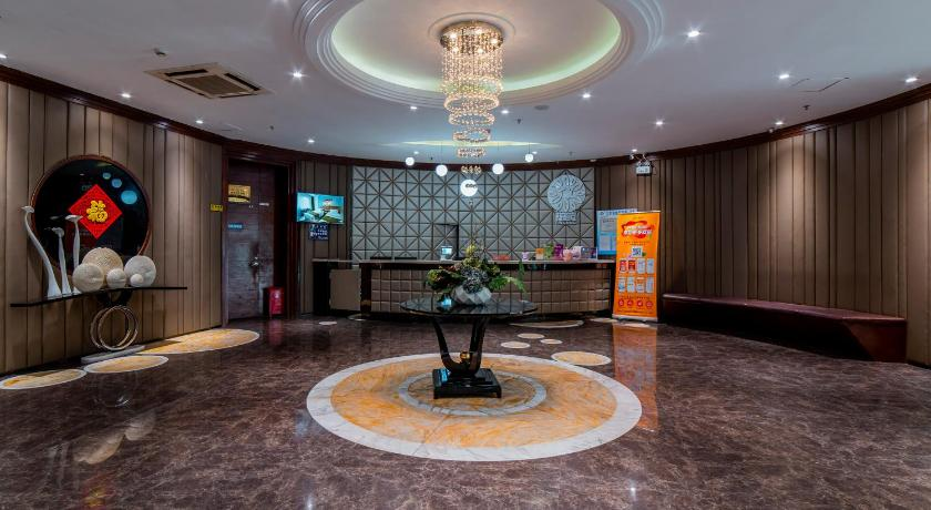 More about Floral Hotel Banyan Old Street Beihai