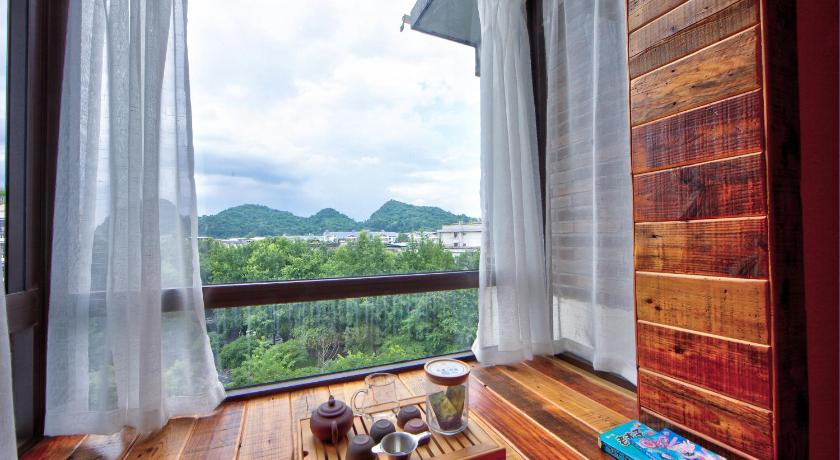 Goo Hotel Guilin Qixing Park