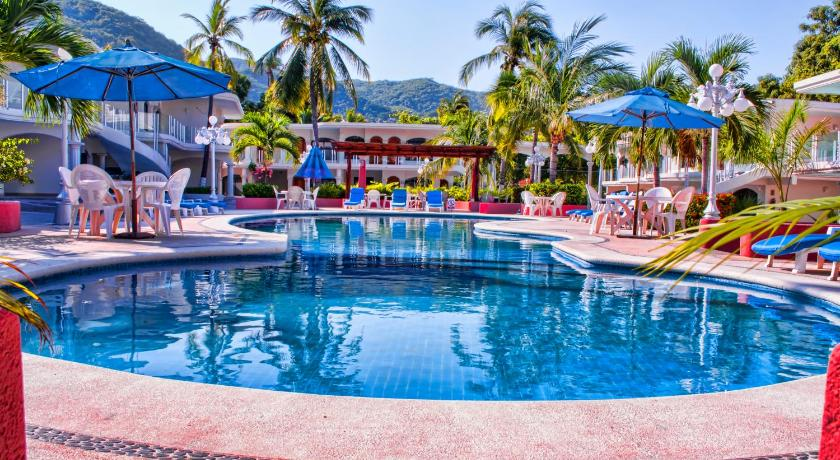 Best time to travel Mexico Hotel Costa Azul