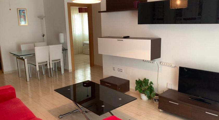 Apartments Holidays2Malaga City Center