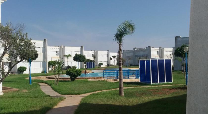 Best time to travel El Jadida Appartement idéale pour vos vacances