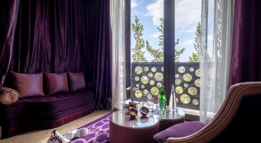 Best time to travel Marrakesh The Pearl Marrakech