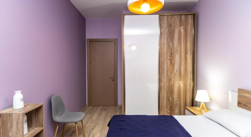 Veli group Apartment in Central Tbilisi