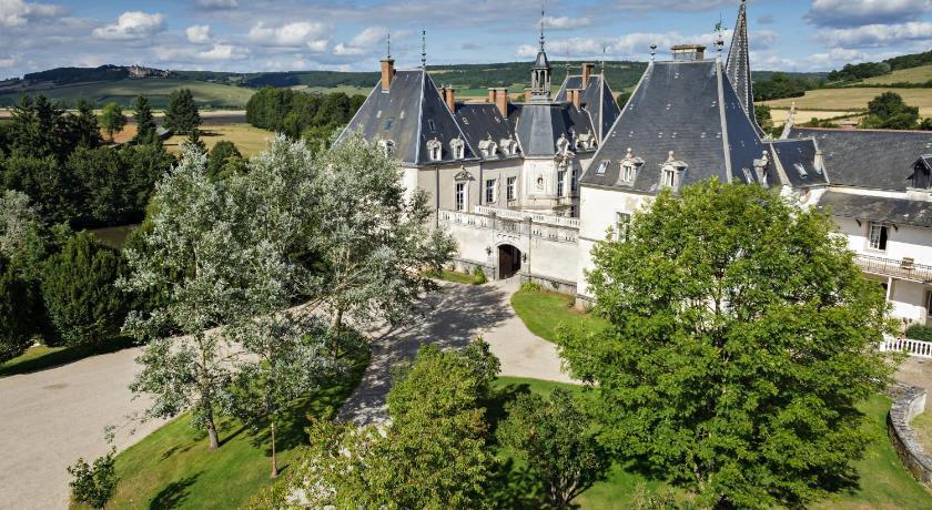 Château Sainte-Sabine