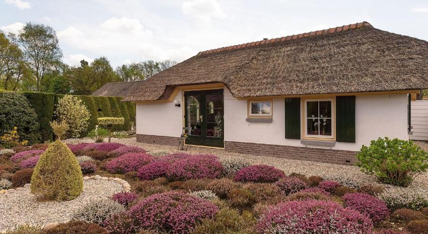 Boutique Holiday Home in Guelders with Garden
