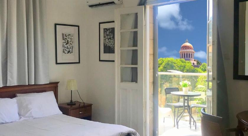 Best time to travel Israel Eden Hotel