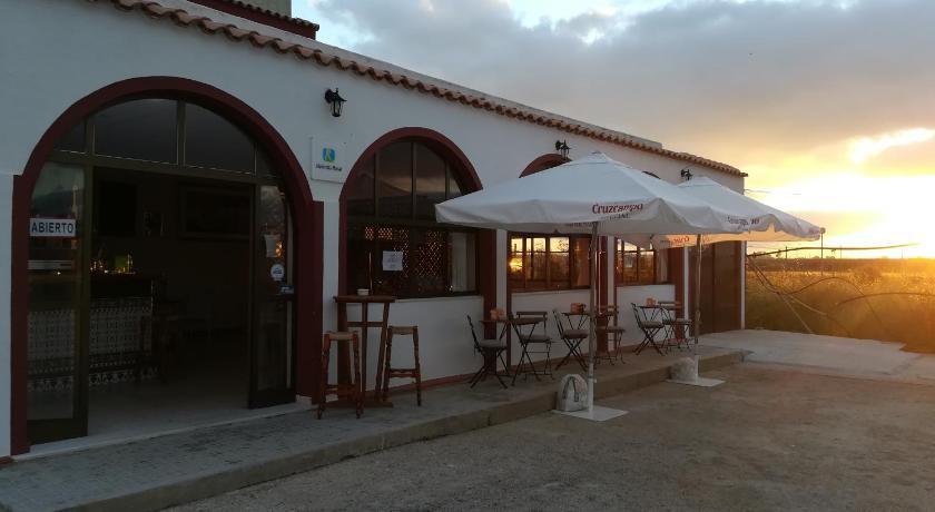 Best time to travel Seville Vivienda Rural Alcazaba