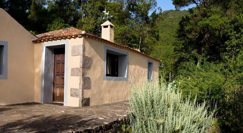 Best time to travel La Gomera Casa Rural Los Patos
