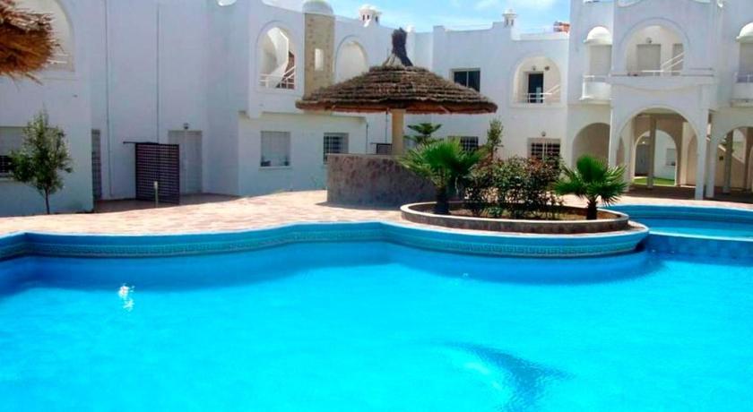 Best time to travel El Jadida Joli Duplex à Sidi Bouzid 4381 - [#121509]