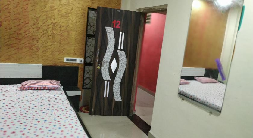 Standard Double Room with Fan Hotel 3 Brothers