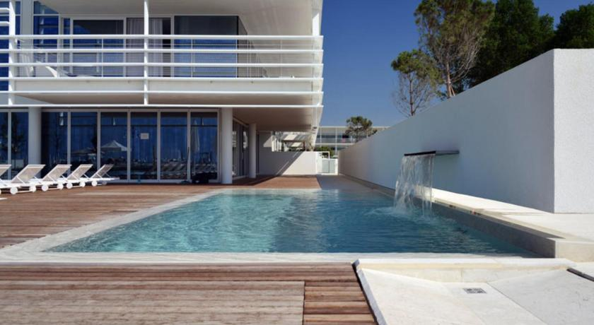 Beach House By Richard Meier Apartment