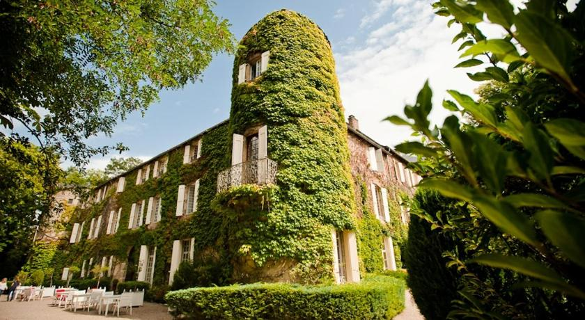 Chateau d'Ayres - Hotel & Spa