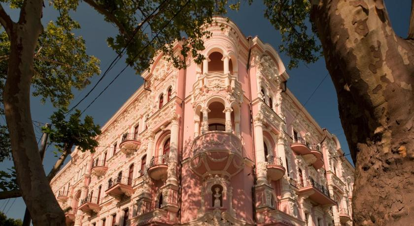 Image result for Fine Choices in the Odessa Travel Now