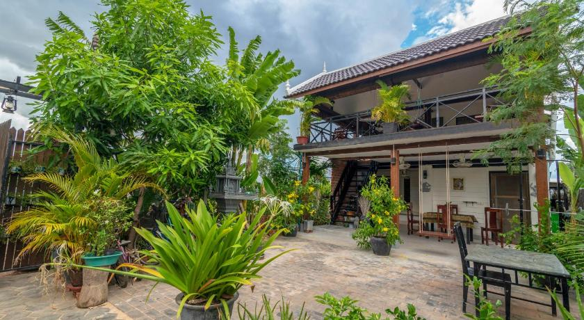 More about Penda Home Stay