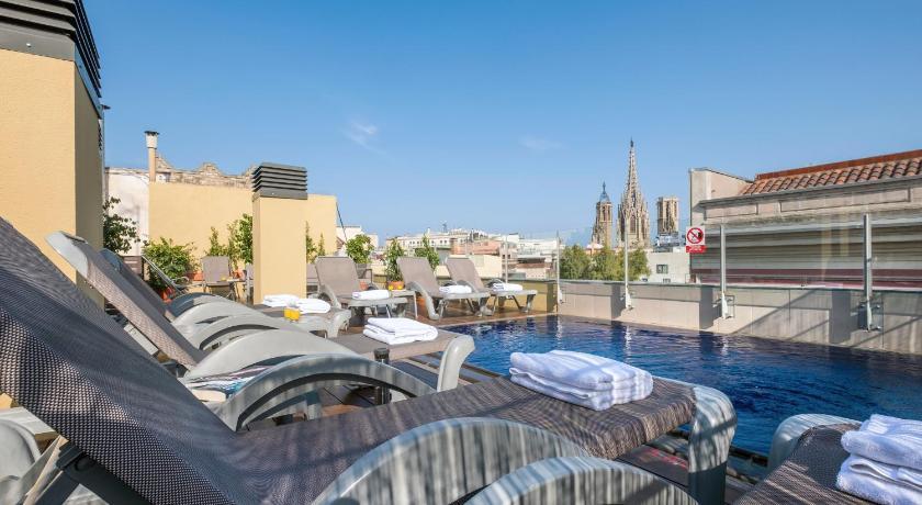 Catedral Bas Apartments Barcelona - Barcelona