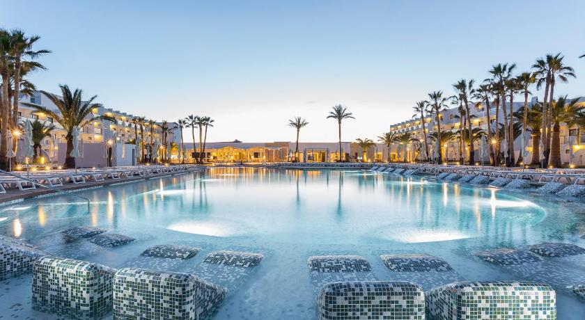 Grand Palladium White Island Resort Spa All Inclusive 24h Preise