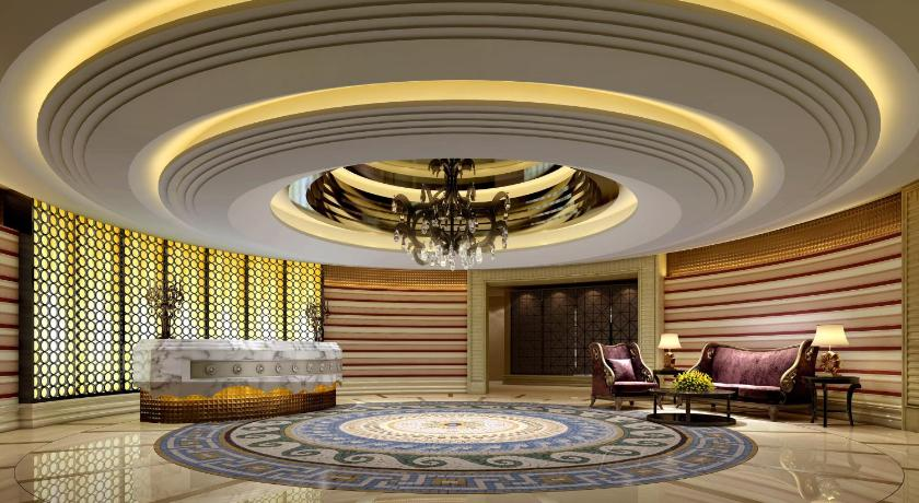 Best time to travel Nanchong Minyoun Nanchong Oriental Garden Hotel