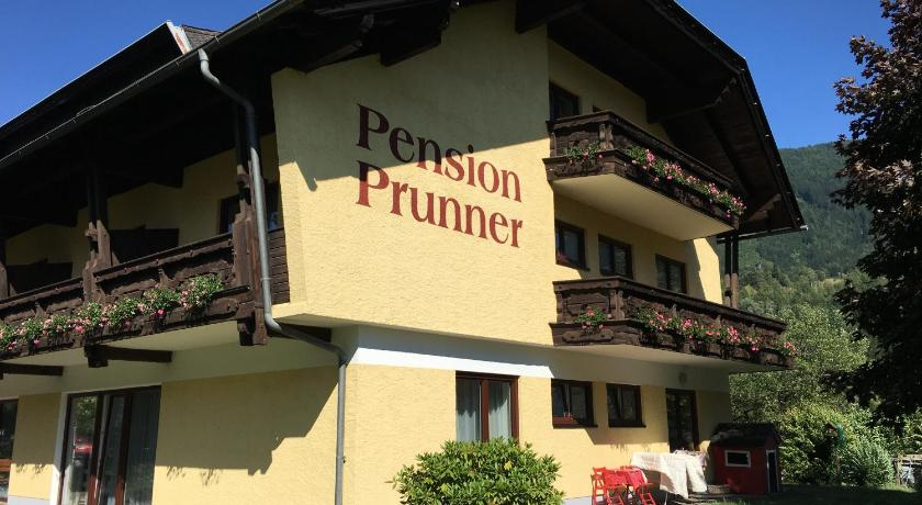 Pension Prunner