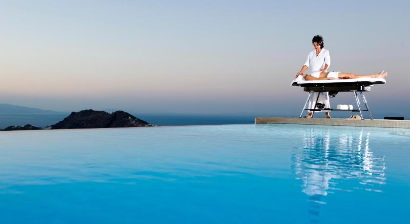 Best time to travel Greece Avaton Resort And Spa