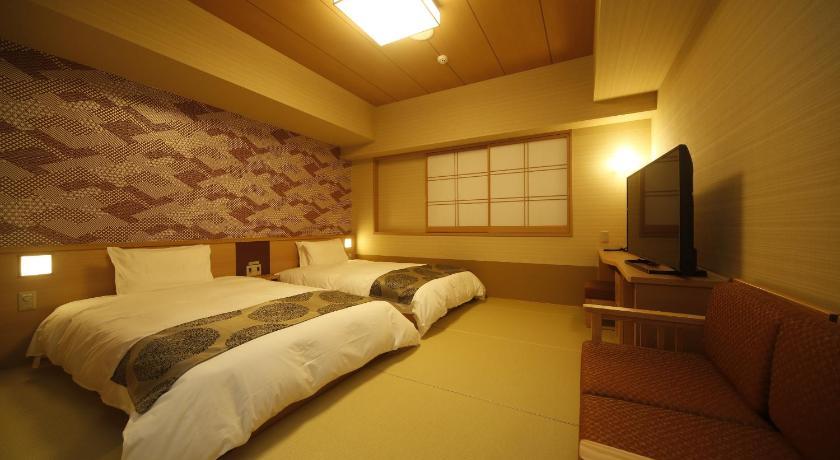 天然温泉 吉野桜の湯 御宿野乃奈良