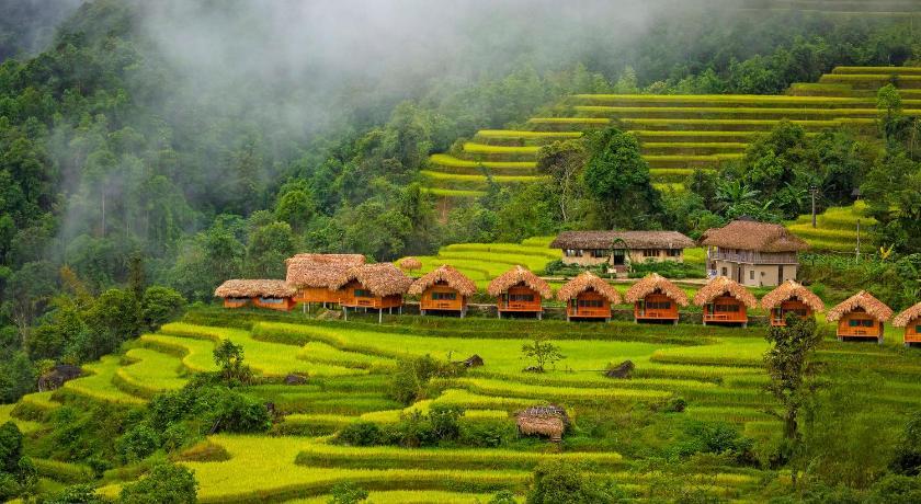 Hoang Su Phi Lodge | Hà Giang ƯU ĐÃI CẬP NHẬT NĂM 2020 954124 ...