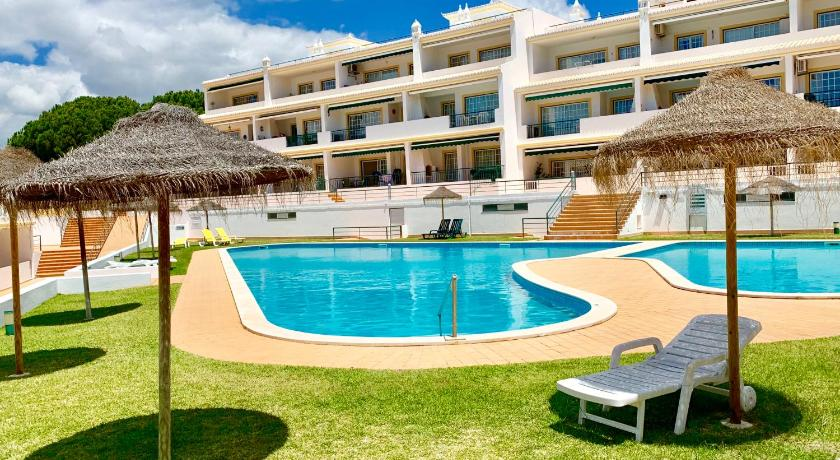 Vilamoura - Cozy and Quiet Holiday Apartment
