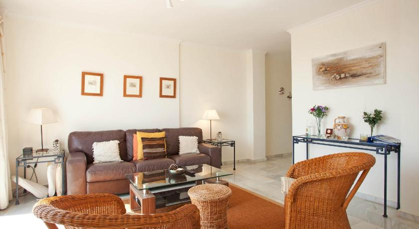 Apartment Jacarandas de Elviria
