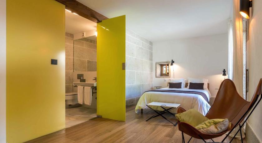 hoteles con encanto en coruña  195