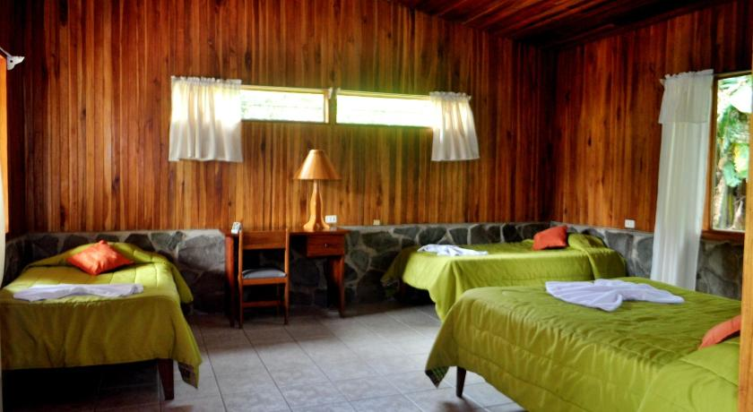 El Bosque Trails & Eco-Lodge