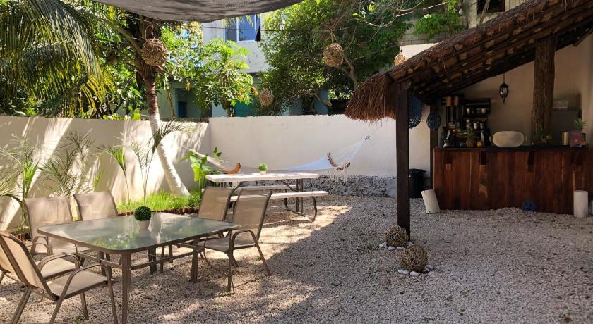 Hotel Boutique Villa Balu Bacalar 2021 Reviews Pictures Deals
