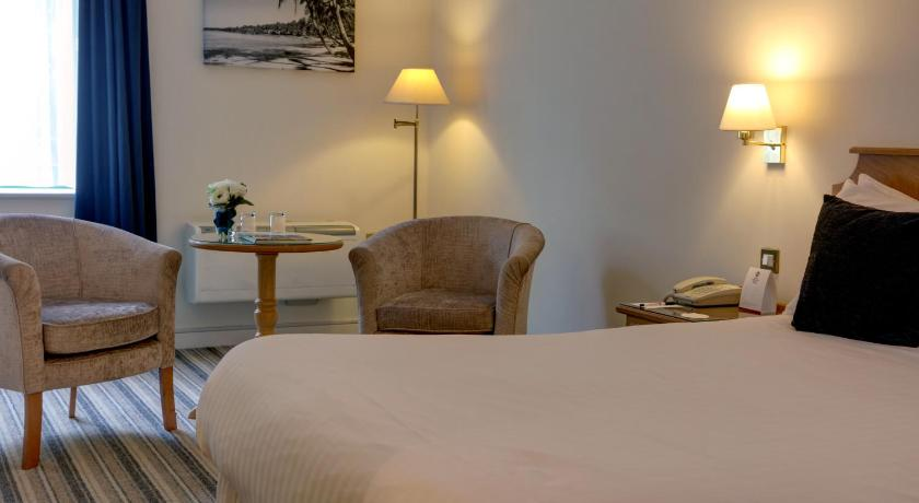 Promo 60% Off Best Western Plus Bentley Hotel Leisure ...