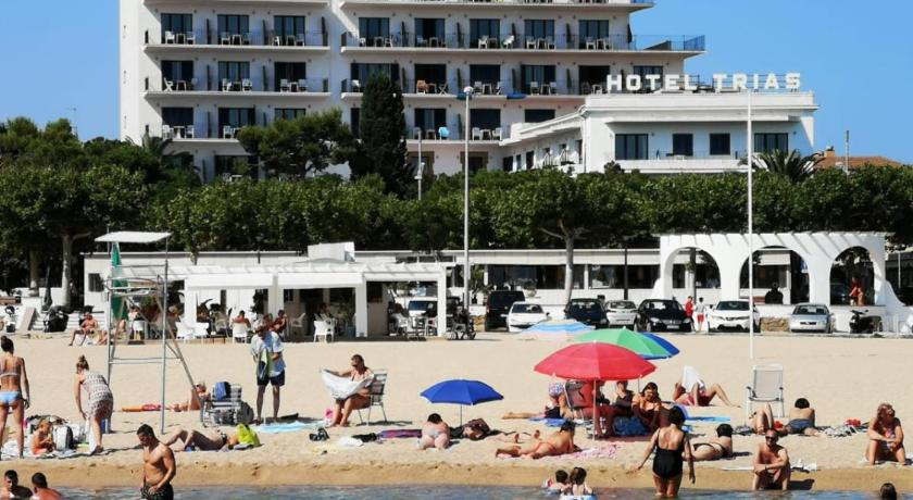 boutique hotels palamos  49